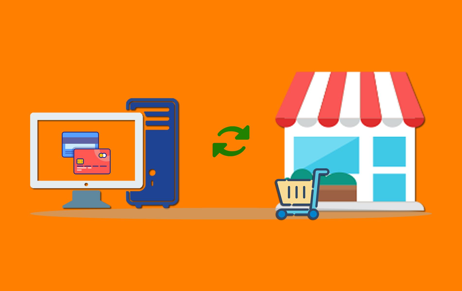 Tiendas Virtuales como expansión de marca en la actualidad