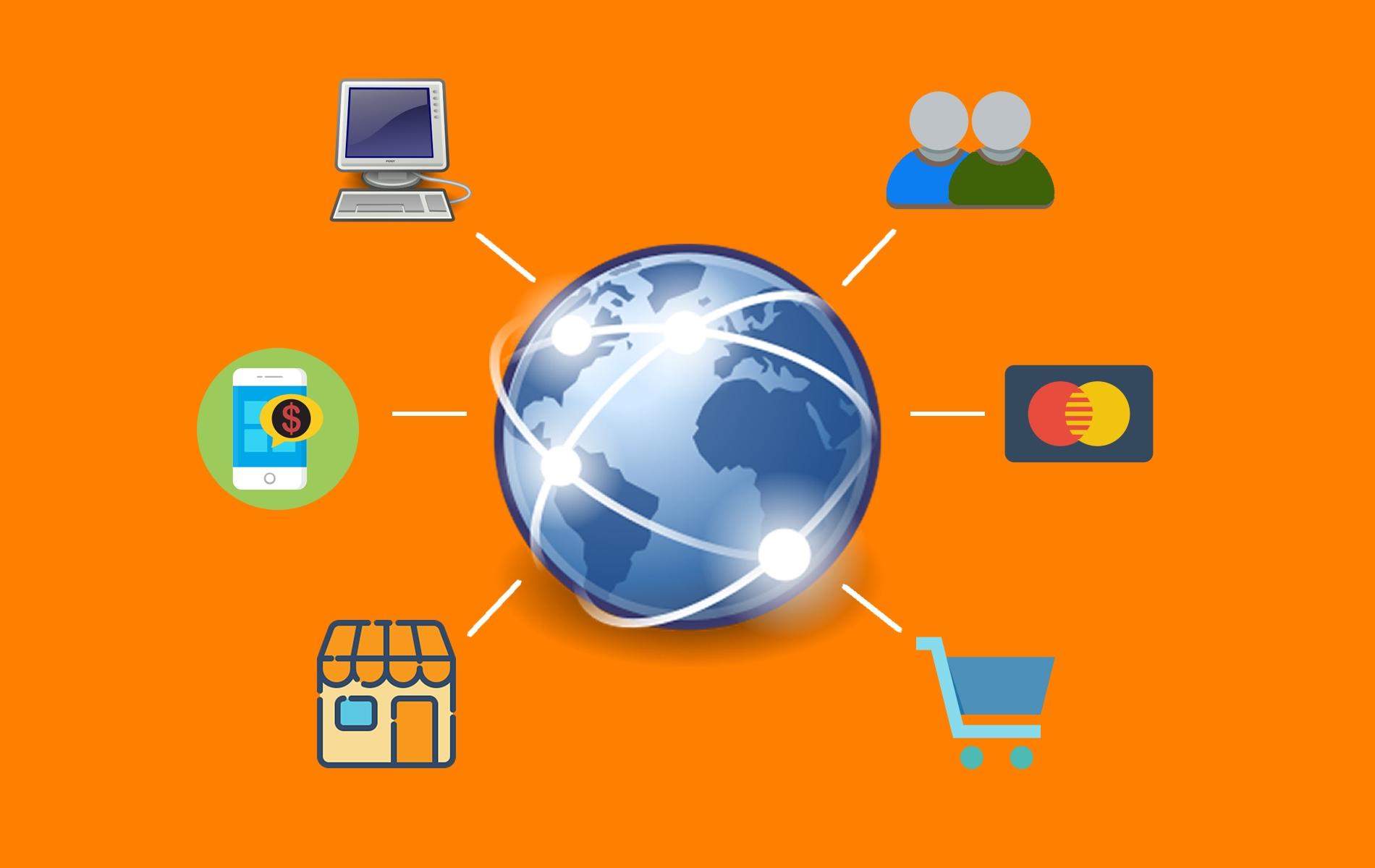 La importancia de las ventas en un era digital