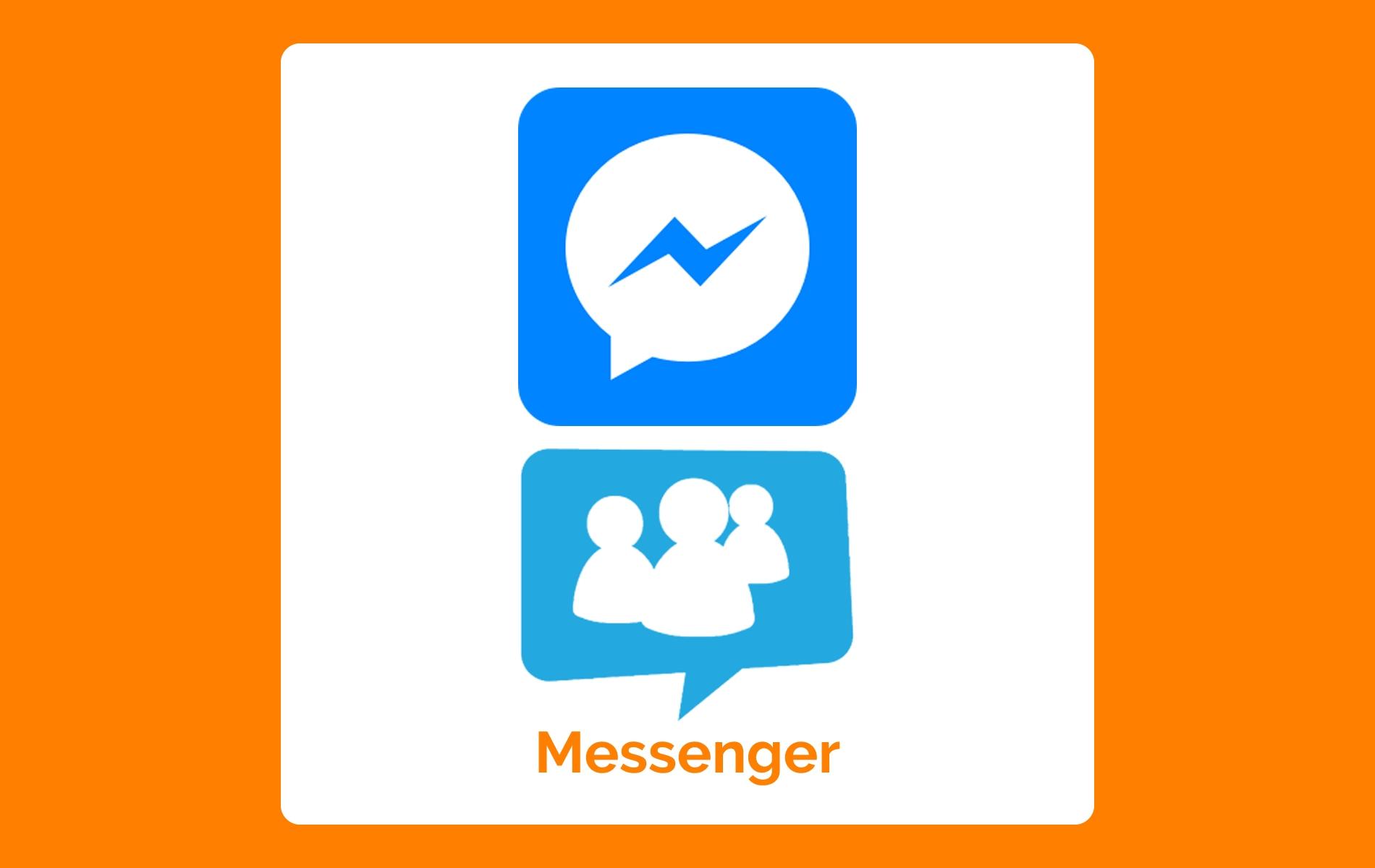Facebook Messenger ya permite eliminar mensajes para todos en una conversación