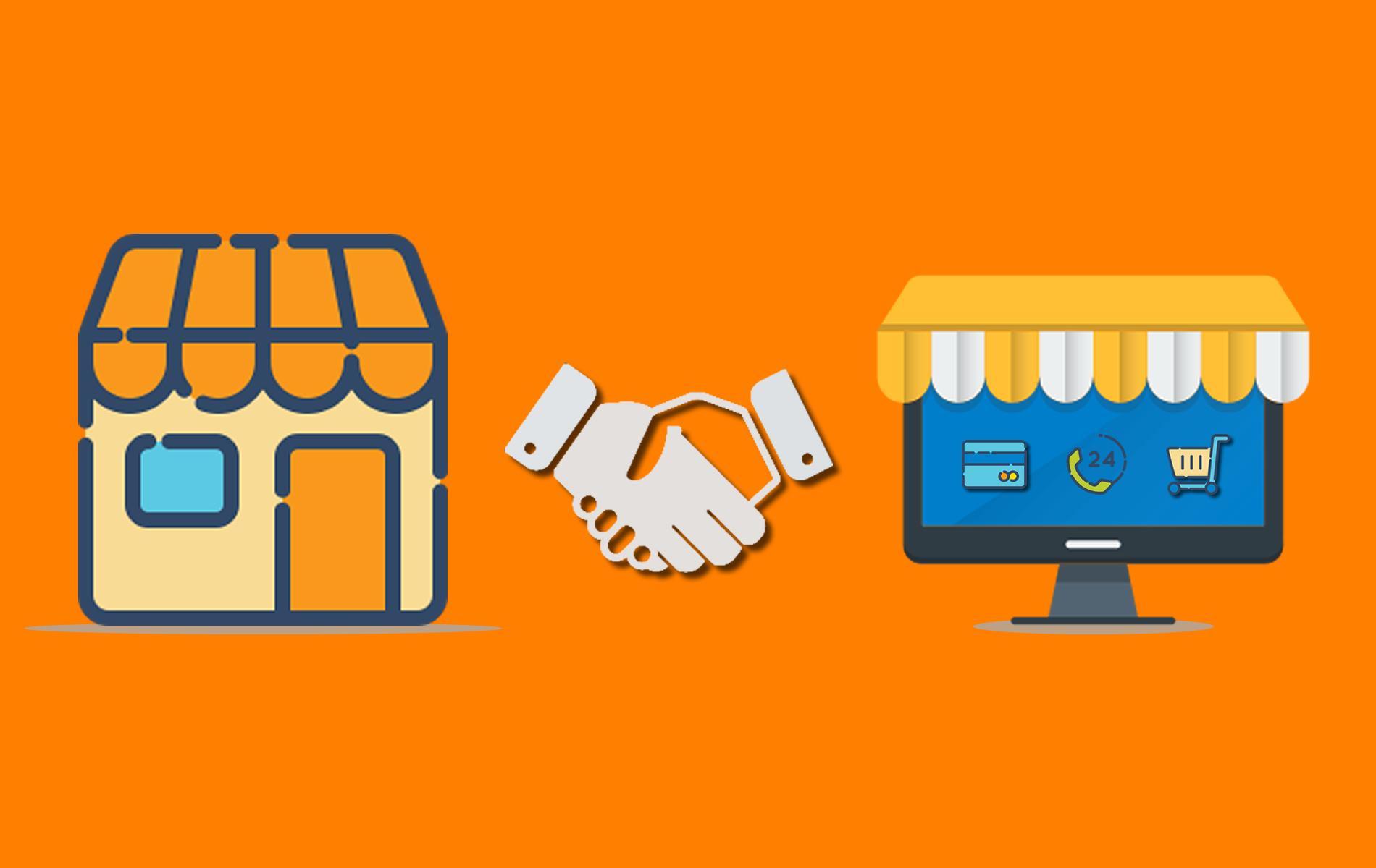 ¿Por qué tu negocio físico necesita una Tienda Virtual?